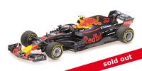 1:43 RED BULL RACING TAG-HEUER RB14 ASTON MARTIN - MAX VERSTAPPEN - 2018