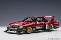 1:18 Nissan Skyline (DR30) RS Turbo Super Silhouette 1982 # 11 (Early Version)
