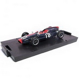 1:43 COOPER T53 1961 GERMANIA SURTEES