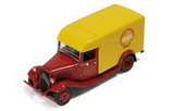 1:43 CITROEN TYPE 23 1500 KG SHELL 1938