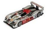 1:43 AUDI R10 NO8 LE MANS 2006 WINNER