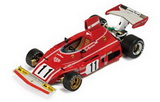 1:43 FERRARI 312 B3/74 NO11 WINNER GERMAN GP 19