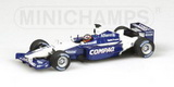 1:43 BMW WILLIAMS FW23 '01 MONTOYA