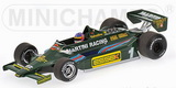 1:43 LOTUS FORD 79 N.MANSELL TEST PRACTICE 1979