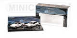 1:43 FORD CAPRI I + III 40th ANNIVERSARY