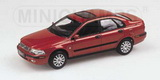 1:43 VOLVO S 40 2000 RED METALLIC