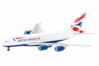 1:600 British Airways, AIRBUS A380-800