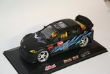 1:32 MAZDA RX-8 BLACK / BLUE