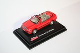 1:72 MERCEDES CLK 230 CABRIO RED