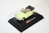 1:72 VW BEETLE CABRIO GREEN