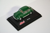 1:72 VW BEETLE GREEN