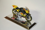 1:18 HONDA RCV 2005 KOPRON NO.32 YELLOW